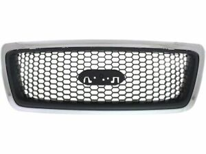 For 2006 2008 Ford F150 Grille Assembly 33427sp 2007
