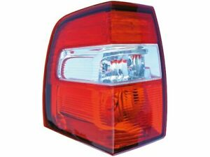 For 2007 2017 Ford Expedition Tail Light Assembly Left Driver Side 48336jp