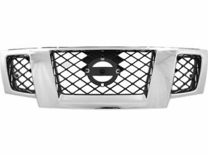 For 2009 2017 Nissan Frontier Grille Assembly 47132qx 2012 2014 2013 2016 2010