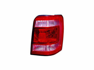 For 2008 2012 Ford Escape Tail Light Assembly Right Passenger Side 11491qw