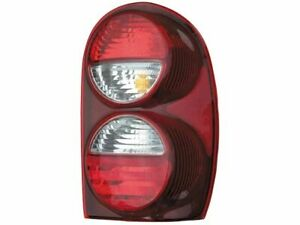 For 2005 2007 Jeep Liberty Tail Light Assembly Right Passenger Side 21923nq