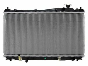 For 2001 2005 Honda Civic Radiator 54974ms 2002 2004 2003 1 7l 4 Cyl