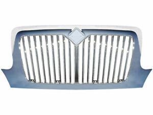 For 2002 2018 International 4300 Grille Front Dorman 44381yx 2005 2006 2003 2004