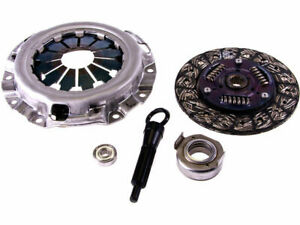 For 1989 1997 Geo Metro Clutch Kit Luk 17812mc 1991 1996 1993 1995 1992 1994