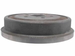 For 1963 1967 Ford Econoline Brake Drum Rear Raybestos 14879td 1966 1965 1964