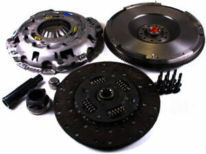 For 2003 2007 Ford F250 Super Duty Clutch Kit Luk 94669km 2004 2006 2005 6 0l V8