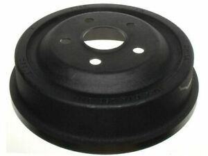 For 1964 1973 Ford Mustang Brake Drum Rear Raybestos 51912gr 1965 1969 1971 1966