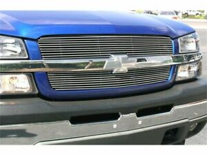 For 2003 2005 Chevrolet Silverado 3500 Grille T Rex 71371nm 2004 Grille Assembly