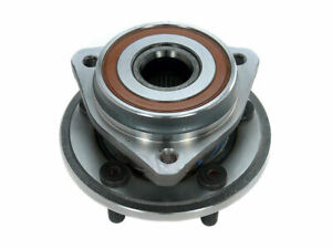 For 1999 2006 Jeep Tj Wheel Hub Assembly Front Timken 84946tx 2005 2002 2000