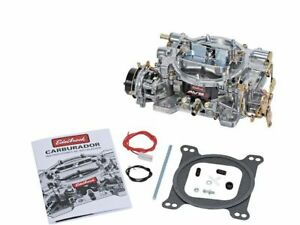 For 1967 1987 Pontiac Firebird Carburetor Edelbrock 74646rk 1986 1968 1969 1970