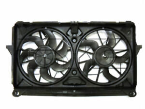 For 2005 2009 Chevrolet Silverado 1500 Auxiliary Fan Assembly 83211kz 2008 2007