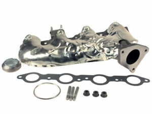 For 2001 2017 Gmc Sierra 2500 Hd Exhaust Manifold Left Dorman 19252wy 2004 2006
