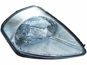 For 2000 2002 Mitsubishi Eclipse Headlight Assembly Left Dorman 35436gc 2001