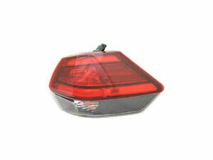 For 2017 Nissan Rogue Tail Light Assembly Right Passenger Side 33652fs