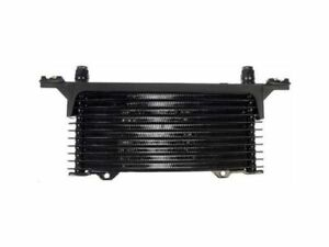 For 2001 2013 Gmc Sierra 2500 Hd Transmission Oil Cooler 76585bf 2006 2005 2003