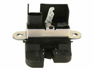 For 2007 2009 Volkswagen Rabbit Trunk Lock Actuator Motor Genuine 49487vd 2008