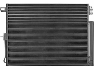 For 2011 2014 Dodge Durango A c Condenser Tyc 56849by 2012 2013
