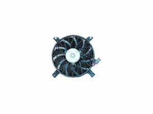 1999 2001 Chevrolet Tracker A c Condenser Fan Assembly Tyc 55931zv 2000