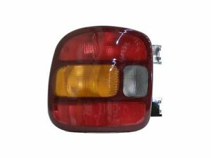 For 1999 2003 Chevrolet Silverado 1500 Tail Light Assembly 28857nd
