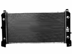 For 2001 2006 Gmc Yukon Radiator Tyc 37439vd 2004 2003 2002 2005 6 0l V8 Denali