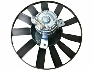 For 1995 2002 Volkswagen Cabrio Auxiliary Fan Assembly 63529cx 2000 1996 1997