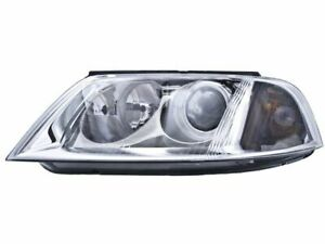For 2001 2005 Volkswagen Passat Headlight Assembly Front Left Hella 83426pd 2004