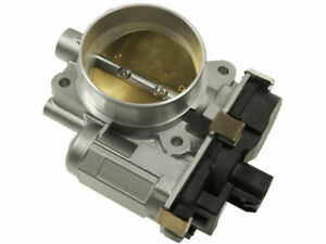 For 2007 2012 Chevrolet Silverado 1500 Throttle Body Smp 58335rt 2011 2008 2010