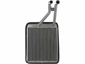 For 1997 2001 Jeep Wrangler Heater Core Spectra 17125cw 1998 1999 2000