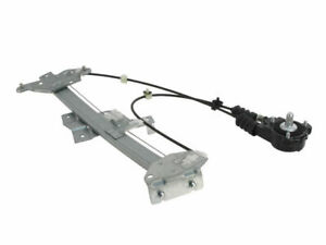 For 1990 1997 Mazda Miata Window Regulator Left Genuine 28241vm 1991 1992 1994