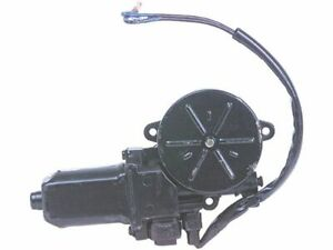 For 1991 1995 Acura Legend Window Motor Cardone 38317qp 1994 1992 1993