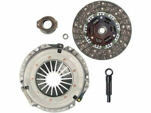 For 1984 1986 Jeep Cherokee Clutch Kit 43572xv 1985 2 5l 4 Cyl