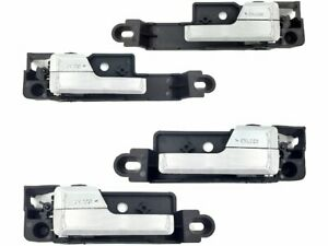 For 2006 2012 Ford Fusion Interior Door Handle Set 78388wq 2008 2007 2009 2010