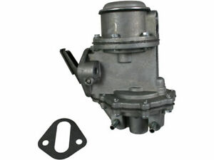 For 1958 Chevrolet Del Ray Fuel Pump 39597ty 3 8l 6 Cyl