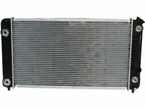 For 1996 2001 Gmc Jimmy Radiator 94225vx 2000 1998 1999 1997 4 3l V6