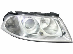 For 2001 2005 Volkswagen Passat Headlight Assembly Right Tyc 79345kz 2002 2003