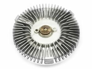 For 2006 2010 Hummer H3 Fan Clutch 36368kd 2008 2007 2009 3 7l 5 Cyl