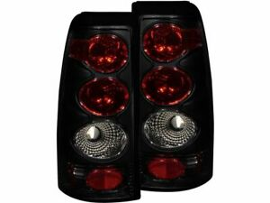 For 2001 2006 Gmc Sierra 2500 Hd Tail Light Set Anzo 38549hc 2005 2002 2003 2004