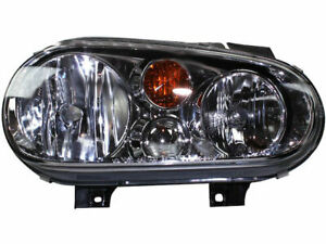For 2002 2005 Volkswagen Golf Headlight Assembly Right Tyc 24398xc 2003 2004