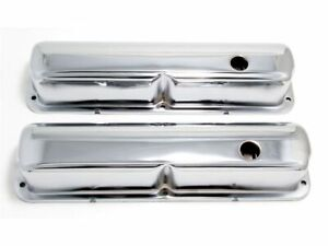 For 1958 1968 Ford Thunderbird Valve Cover Set 37435zn 1966 1964 1959 1960 1961