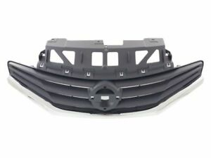For 2014 2016 Nissan Versa Note Grille Assembly 69983sv 2015