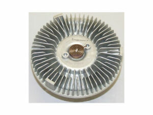 For 2001 2010 Chevrolet Silverado 2500 Hd Fan Clutch 86247pq 2003 2002 2005 2006