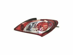 For 2010 2012 Hyundai Genesis Coupe Tail Light Assembly 49982fq