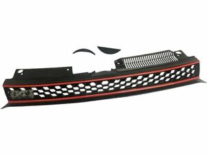 For 2010 2014 Volkswagen Gti Grille Assembly 56425hy 2012 2013 2011