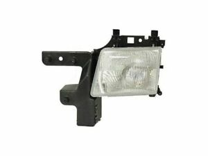For 1999 2003 Dodge Ram 1500 Van Headlight Assembly 51849kd
