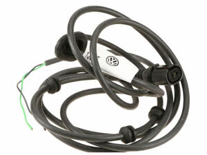 Fits 2006 2007 Volkswagen Gti Abs Cable Harness Front Genuine 27752tz