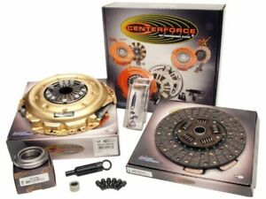 For 1974 1987 Toyota Land Cruiser Clutch Kit Centerforce 84539nm 1978 1975 1976