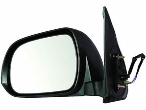 For 2012 2015 Toyota Tacoma Mirror Left Driver Side 76591qn 2013 2014
