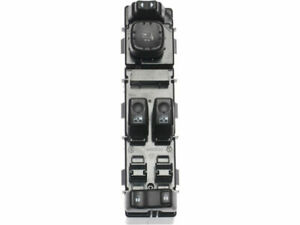 For 2003 2007 Chevrolet Silverado 2500 Hd Window Switch Left Smp 21241np 2005