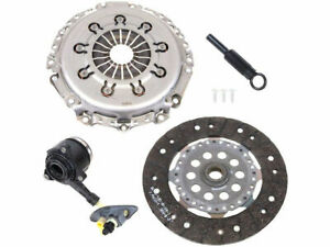 For 2012 2017 Ford Focus Clutch Kit Luk 61136df 2013 2014 2015 2016