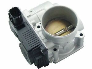 For 2002 2006 Nissan Altima Throttle Body Hitachi 75885cp 2005 2003 2004